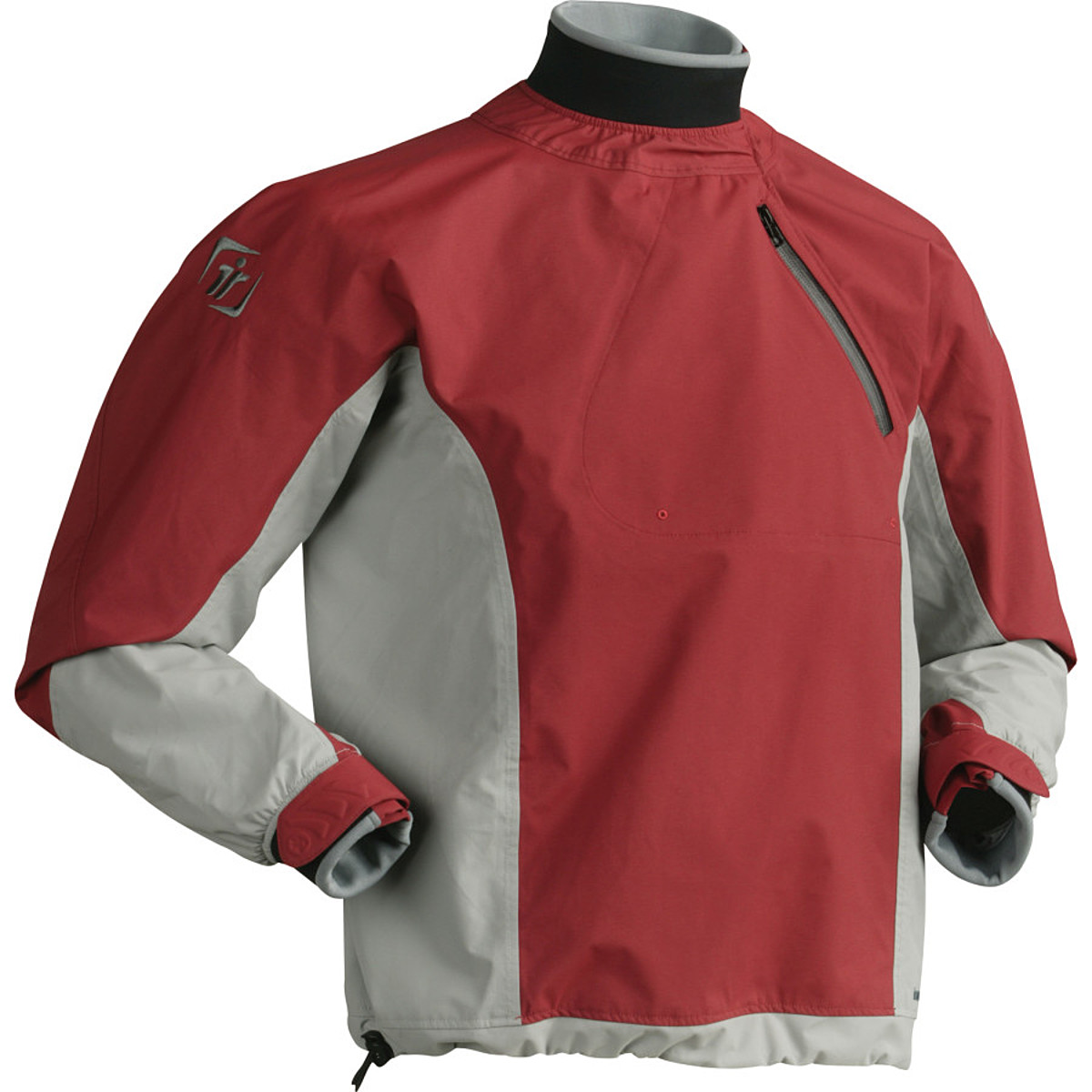 Immersion Research Long Sleeve Zephyr Jacket