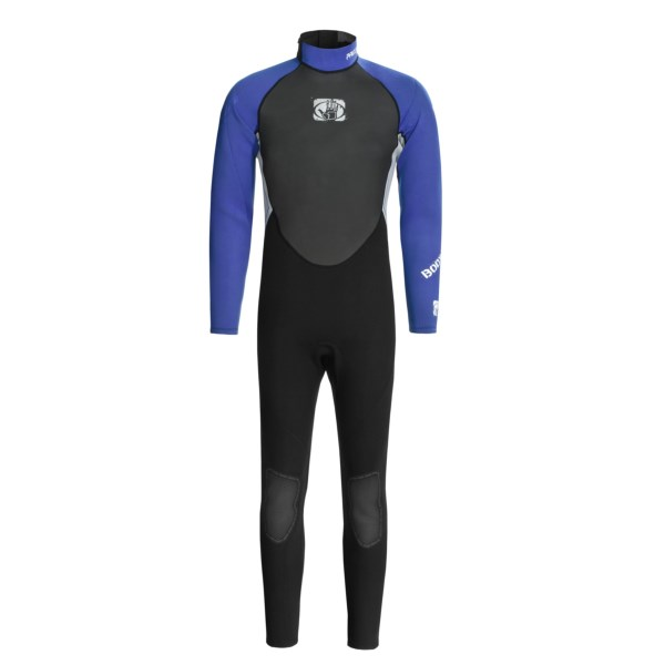 photo: Body Glove Pro 3 3/2mm Full Wetsuit wet suit