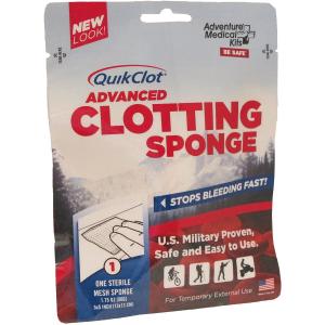 QuikClot Sport