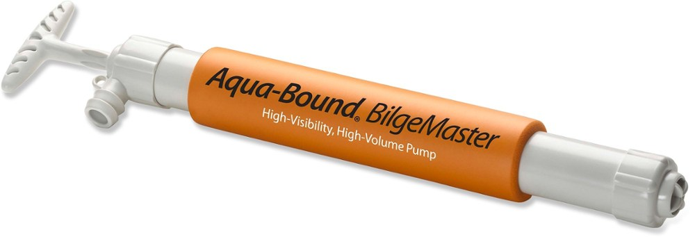 Aqua-Bound BilgeMaster