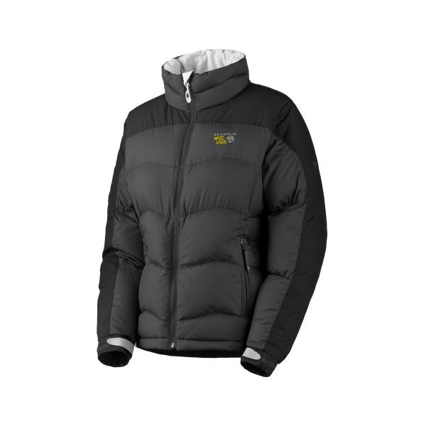 photo: Mountain Hardwear Women's Sub Zero Jacket down insulated jacket