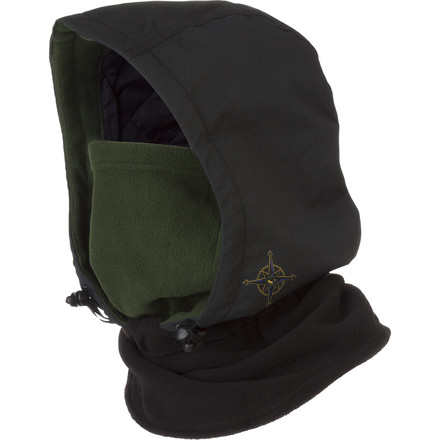 686 Forest Bailey Cosmic Balaclava