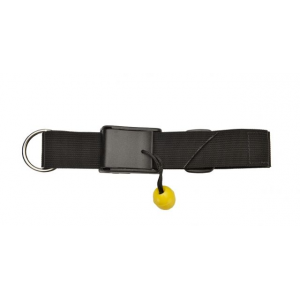 photo: Astral Quick Release Belt paddling safety device