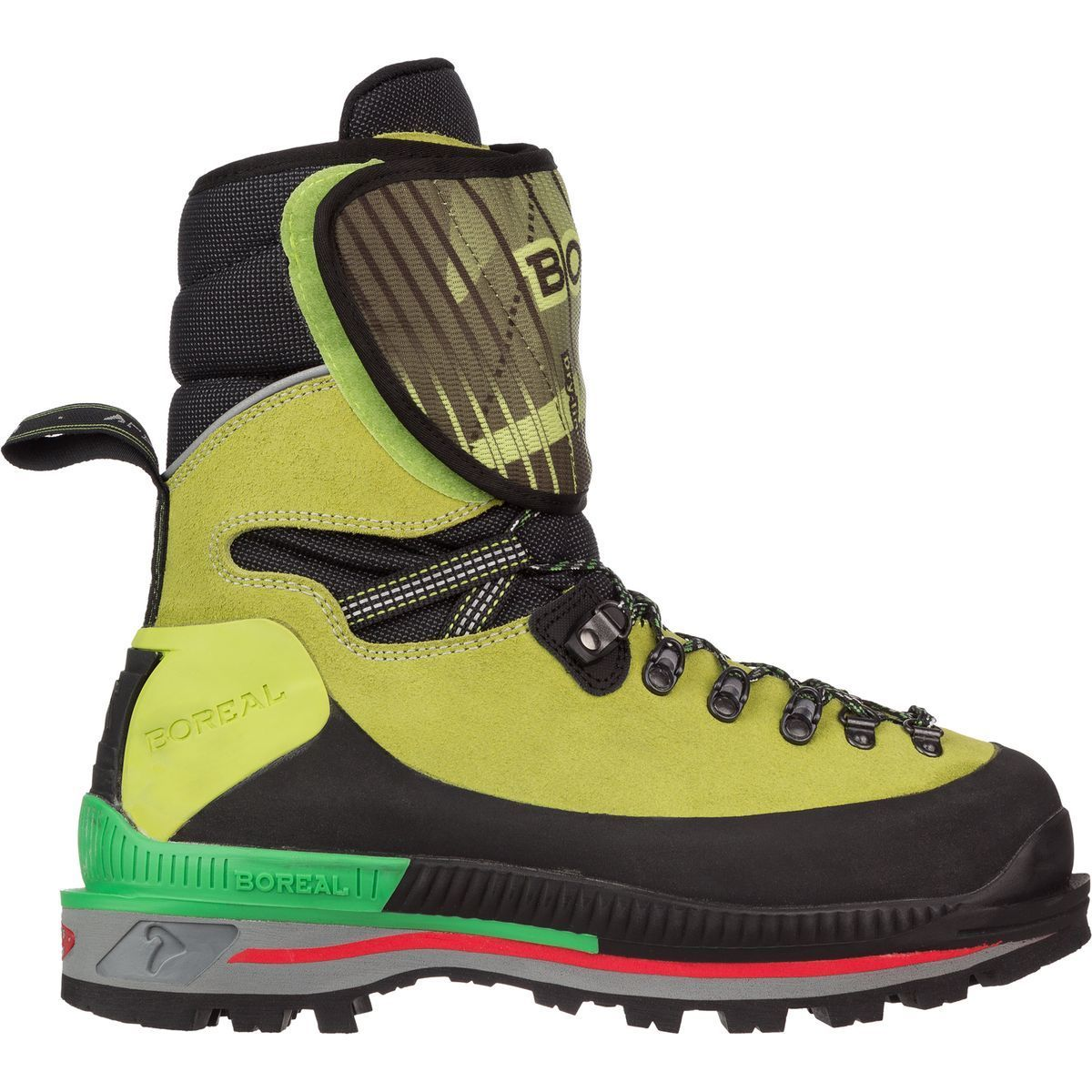 photo: Boreal Kangri mountaineering boot