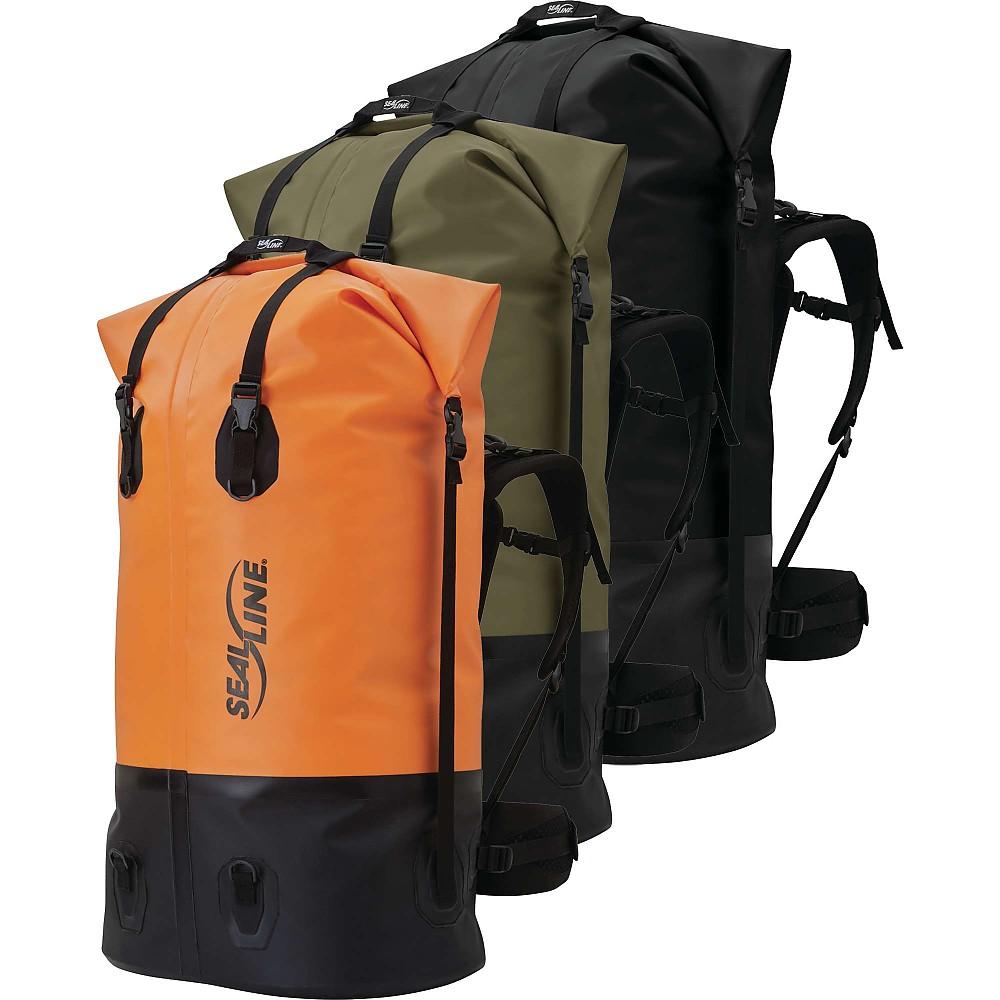 photo: SealLine Pro Dry Pack dry pack