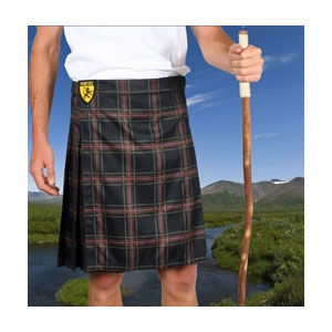 photo: Sport Kilt Hiking Kilt hiking skirt