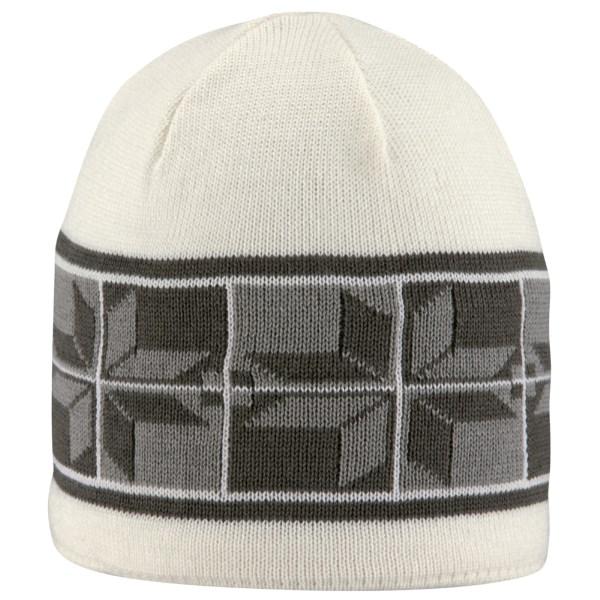 photo: Columbia Men's White Pass Beanie winter hat