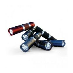 photo: Nebo Tools Nebo CSI Luma 35 Mini flashlight