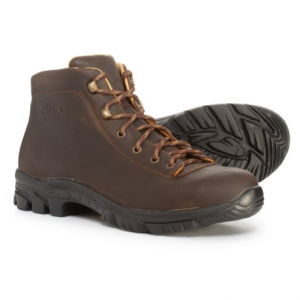 photo: Alico Jackson backpacking boot