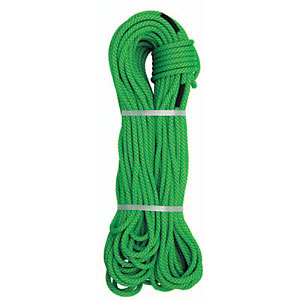 photo: Petzl Nomad 9.8 mm dynamic rope
