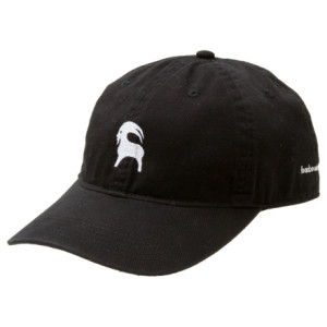 Backcountry.com Goat Organic Baseball Cap