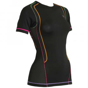 photo: CW-X Women's Ventilator Web Top Short-Sleeve short sleeve performance top