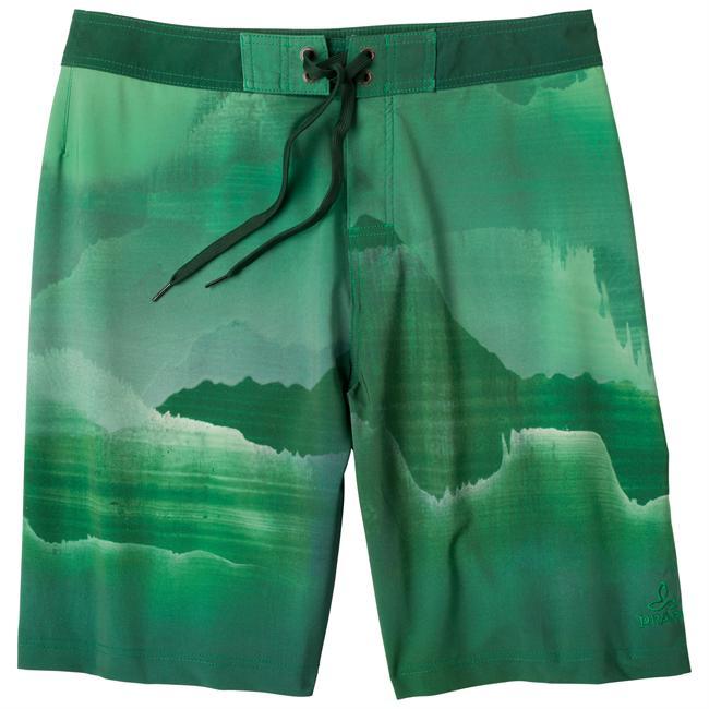 prAna Mountain Shorts