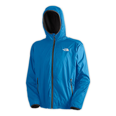 photo: The North Face Pitaya Jacket wind shirt