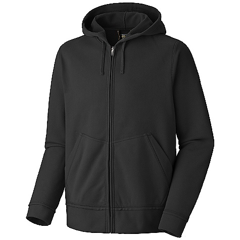 Mountain Hardwear Buttaman Fleece Hoody