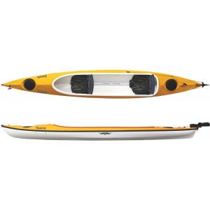 photo: Eddyline Shasta touring kayak