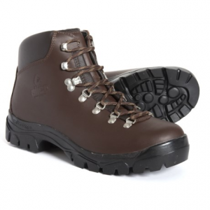 photo: Alico Peak backpacking boot