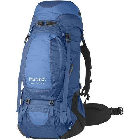 photo: Marmot Montisplane expedition pack (4,500+ cu in)