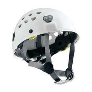 photo: Petzl Ecrin Roc climbing helmet