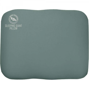 photo: Big Agnes Sleeping Giant Memory Foam Pillow pillow