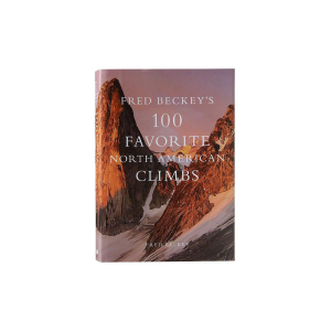 Patagonia 100 Favorite North American Climbs