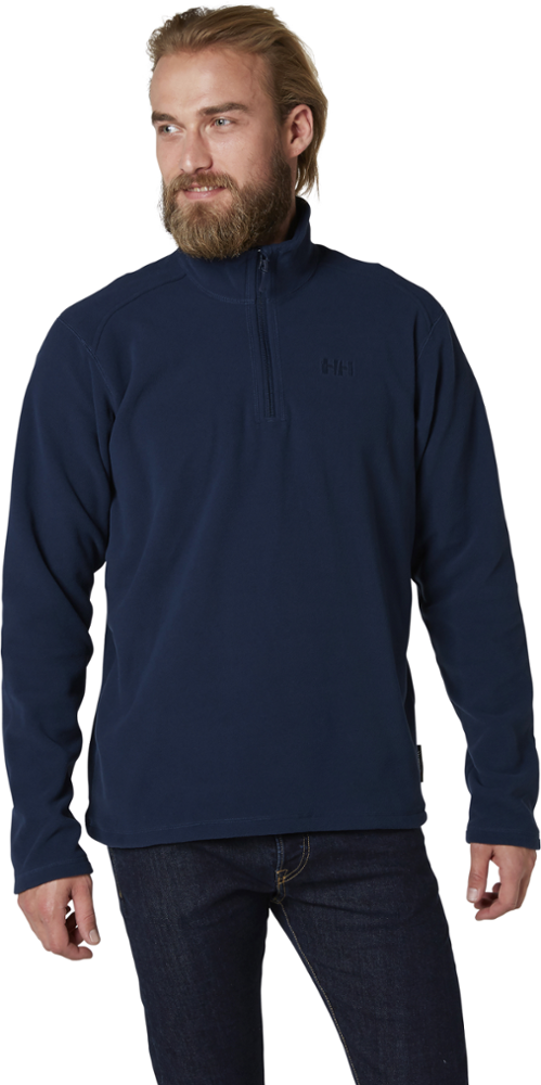 photo: Helly Hansen Day Breaker 1/2 Zip Fleece fleece top