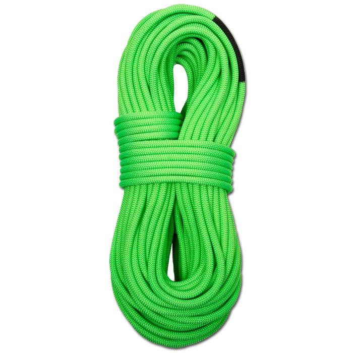 photo: Trango Diamond 9.4mm dynamic rope