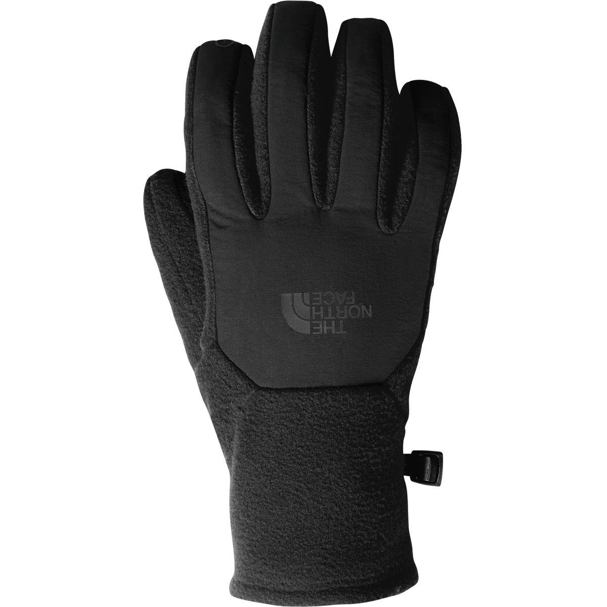Fleece Gloves and Mittens