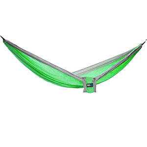 photo of a SoCo Hammocks hammock