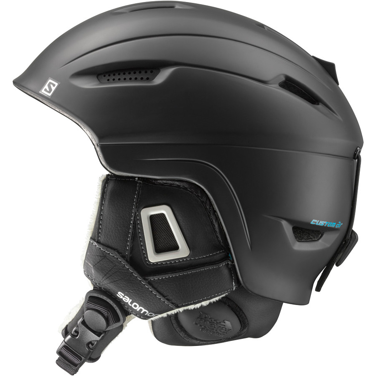 Salomon Icon Custom Air Helmet