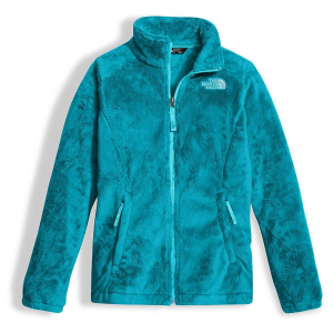 photo: The North Face Osolita Jacket fleece jacket