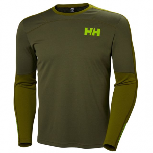photo: Helly Hansen HH Lifa Active Crew base layer top