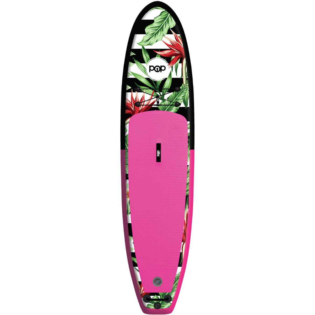 POP Paddleboards Royal Hawaiian