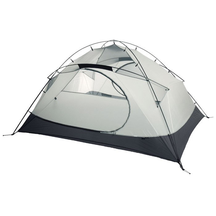 photo: NEMO Losi Storm 2P four-season tent