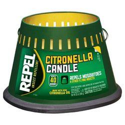 photo: Repel Citronella Candle insect repellent
