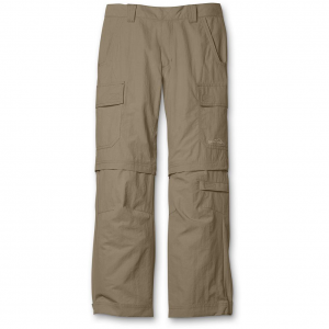 Eddie Bauer Travex Convertible Pants