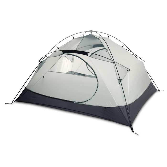 photo: NEMO Losi Storm 3P four-season tent