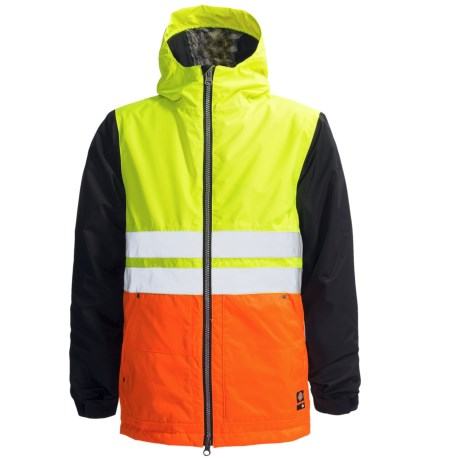 686 Dickies Safety Jacket