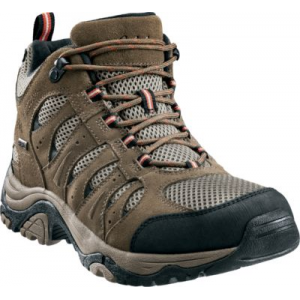 Cabela's Lisco Waterproof Mid Hikers