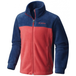 photo: Columbia Steens Mountain II fleece jacket