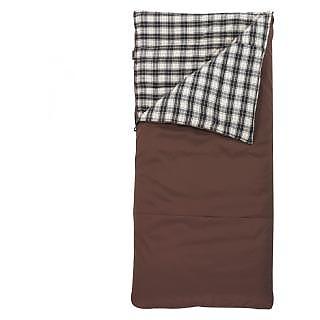 photo: Slumberjack Big Timber -20°F cold weather synthetic sleeping bag
