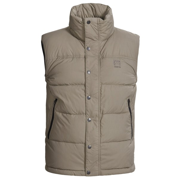 photo: 66°North Laugavegur Vest down insulated vest