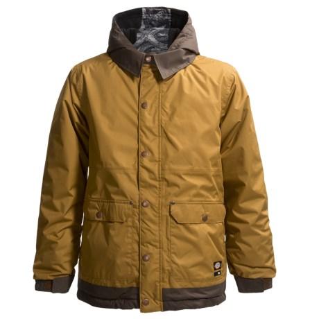 686 Dickies Industrial Jacket