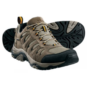 Cabela's Lisco Waterproof Low Hikers