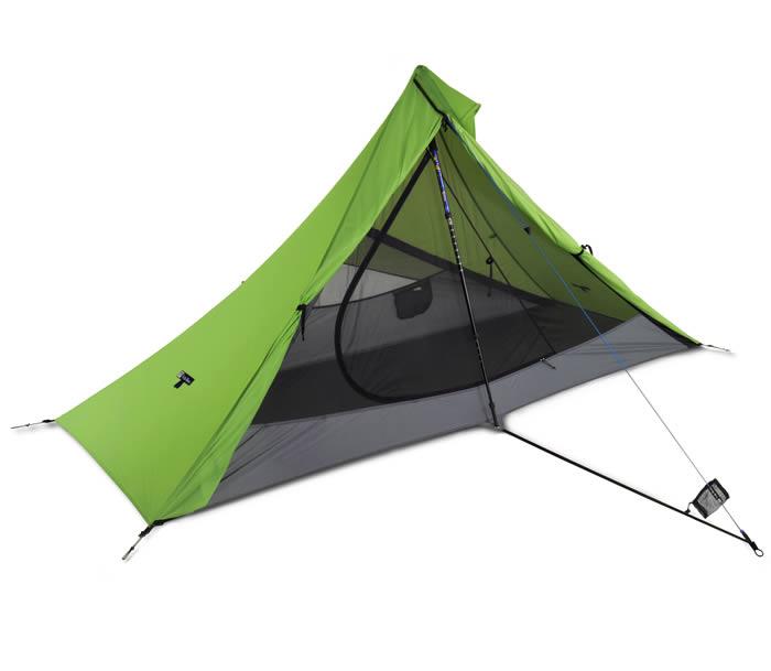 photo: NEMO Meta 1P three-season tent