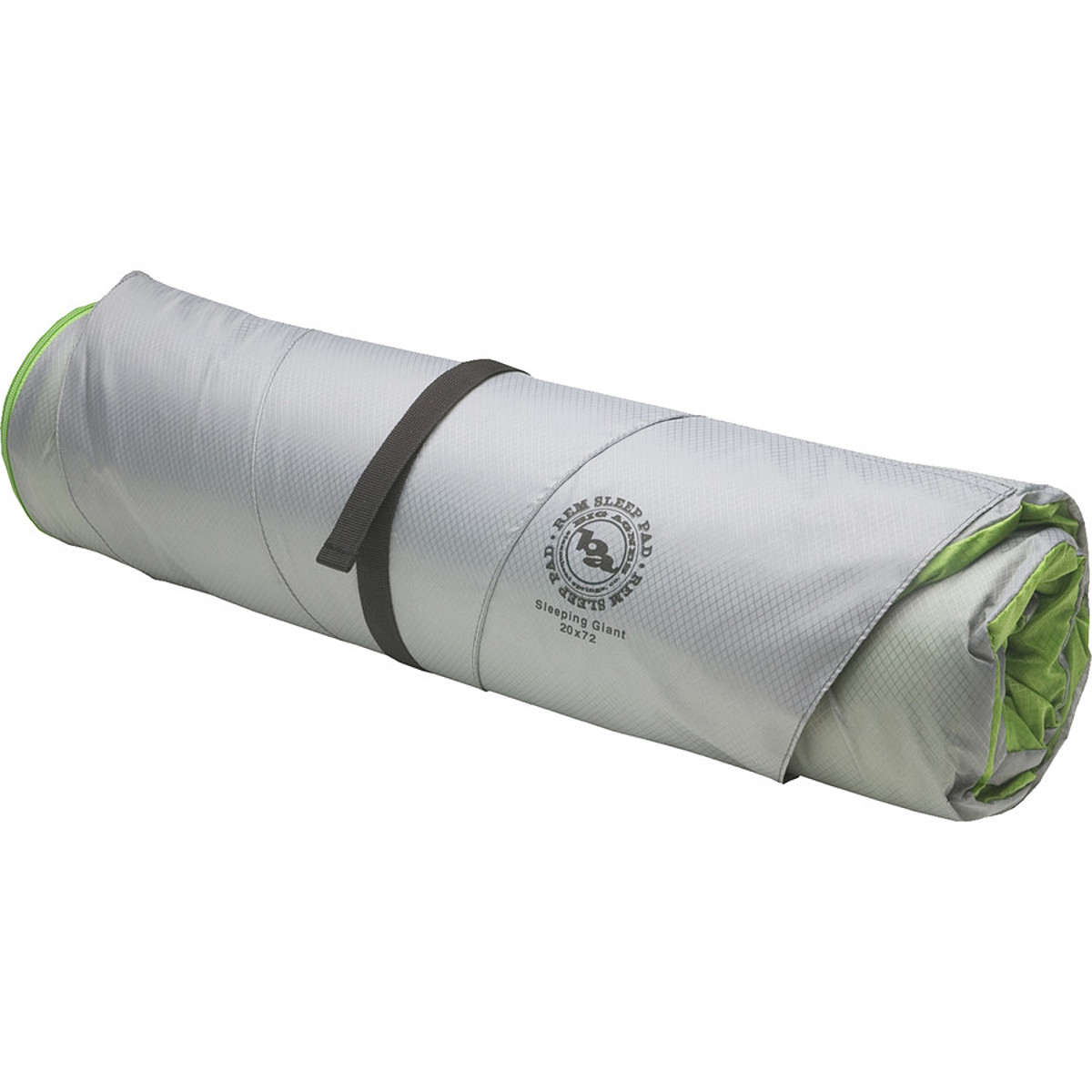 Big Agnes Sleeping Giant Memory Foam Pad (Upgrade Kit)