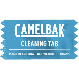 photo: CamelBak Cleaning Tablets hydration accessory