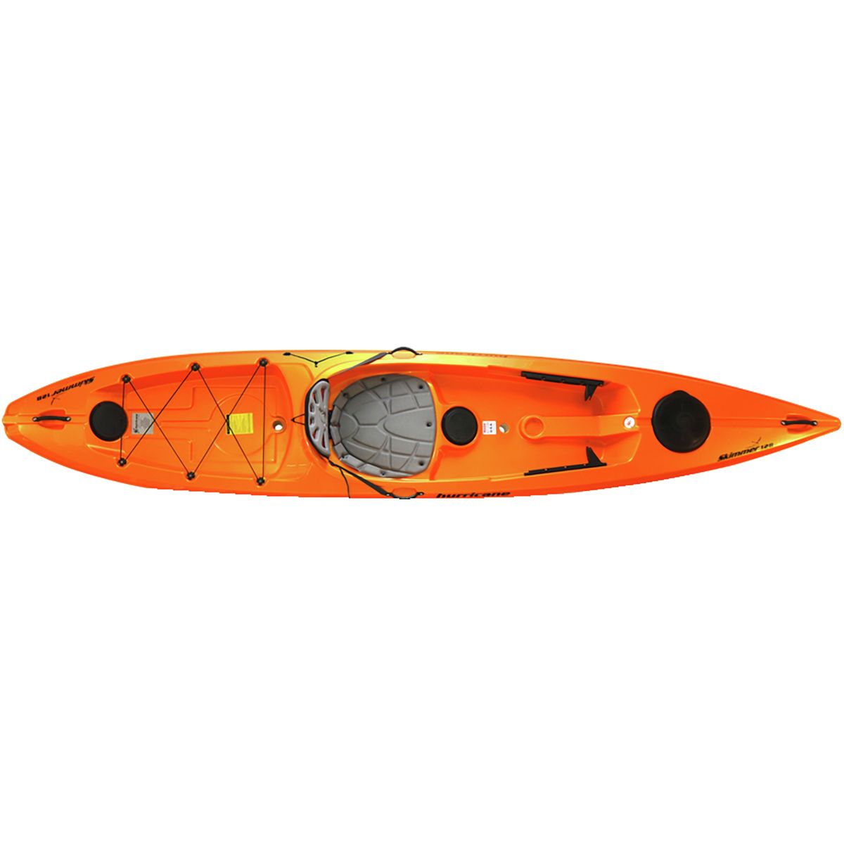 photo: Hurricane Santee Expedition 128 touring kayak