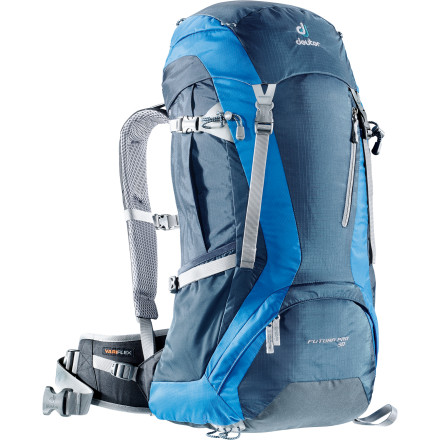 photo: Deuter Futura Pro 38 backpack