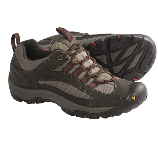 photo: Keen Zion trail shoe